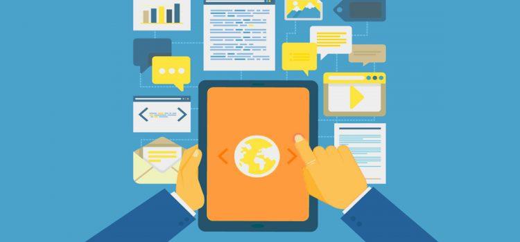 ERP İçerik Yönetim Modülü (CMS)